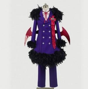 黒執事II アロイス・トランシー 化粧舞踏会 コスプレ衣装