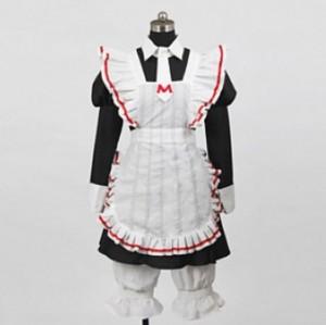 まりあ・ほりっく 汐王寺茉莉花(しのうじまつりか)コスプレ衣装