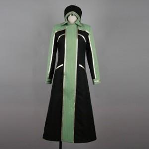 サモンナイト3 ウィル コスプレ衣装