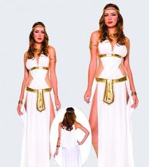 エジプト クレオパトラ エジプト女王 コスプレ衣装大人用 パーティー ハロウィーン コスチューム