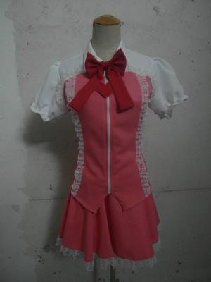 変態王子と笑わない猫 月子(つきこ) ピンク洋服 コスプレ衣装