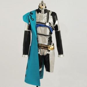 真▪三國無双6 鍾会(しょう かい) 風 コスプレ衣装