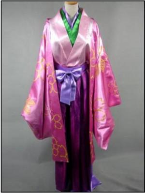 ぬらりひょんの孫 珱姫コスプレ衣装
