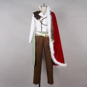 猛獣使いと王子様 マティアス コスプレ衣装