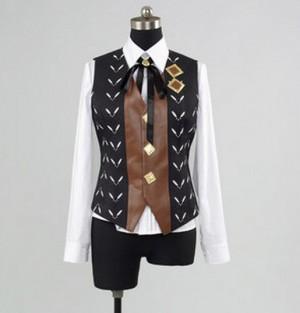 AMNESIA アムネシア 冥土の羊 トーマ イッキver コスプレ衣装