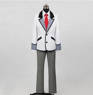 大和彼氏 遠野雪緒 国立日本第一学園男子制服 コスプレ衣装