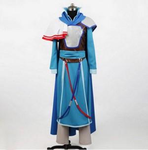 伝説の勇者の伝説 ライナ リュート コスプレ衣装
