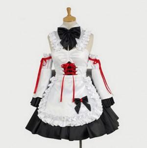 オリジナル メイド コスプレ衣装