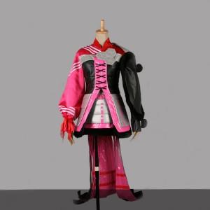 戦国BASARA2(戦国バサラ2)◆お市(おいち)コスプレ衣装