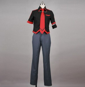 BLOOD-C 鞘総逸樹(ともふさいつき) 男子制服 コスプレ衣装