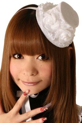 Cream doll ミルフィーユハットコスプレ衣装 コスチューム
