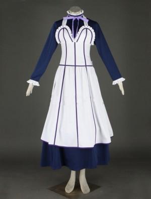 黒執事 ハンナ·アナフェローズ(Hannah Annafellows) メイド服装 コスプレ衣装