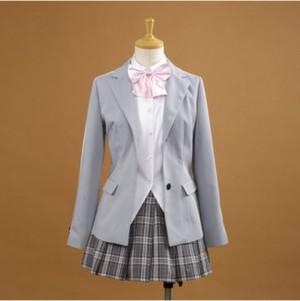 10点限定 利益0円 這いよれ! ニャル子さん ニャル子 女子制服 コスプレ衣装
