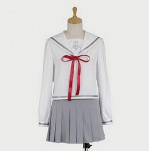 初恋限定 江ノ本夕(えのもとゆう) 女子制服 コスプレ衣装