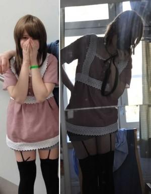バクマン 亜豆美保(あずき みほ) コスプレ衣装