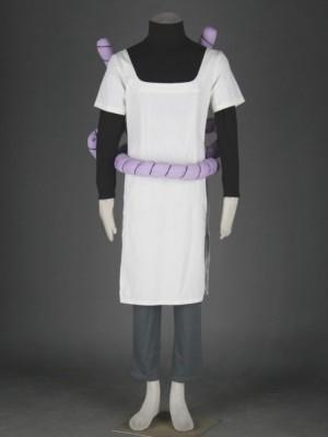 大蛇丸 ナルト コスプレ 衣装 5セット