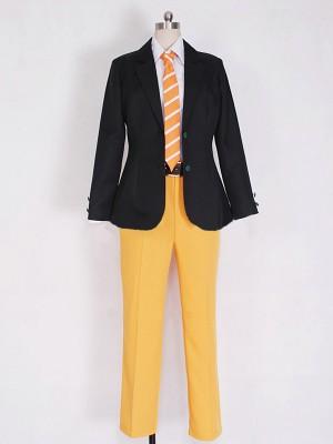 黒子のバスケ 秀徳高校 緑間真太郎 高品質なコスプレ衣装