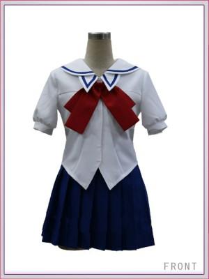 この青空に約束を 高見塚学園制服 コスプレ衣装