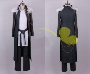 境界線上のホライゾン 葵・トーリ (あおいとーり) アニメ コスプレ衣装