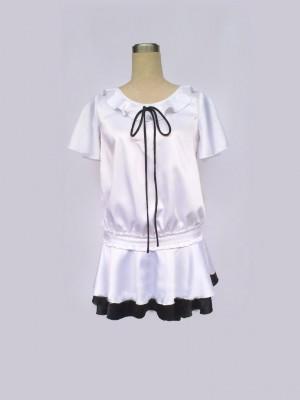 K-ON! 私の世界 コスプレ衣装