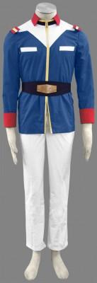 機動戦士ガンダム00 ユニオン軍隊 コスプレ衣装