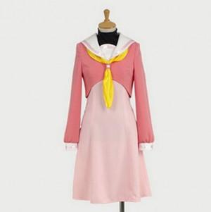 ハヤテのごとく! 花菱美希(はなびしみき) 白皇学院女子制服(冬) コスプレ衣装