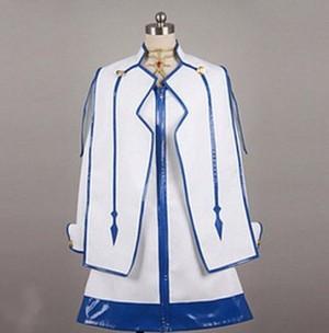 テイルズ オブ シンフォニア コレット・ブルーネル(Collet Brunel)コスプレ衣装