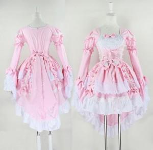 コスプレ メイド服  ウェイトレス 衣装 コスチューム 可愛い