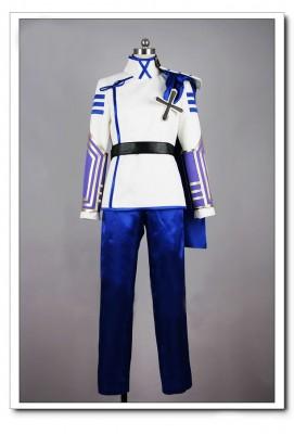 戦国BASARA2(戦国バサラ2) 竹中半兵衛(たけなか はんべえ) コスプレ衣装