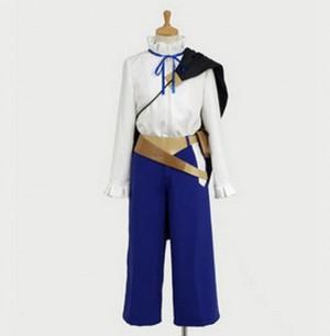 聖剣の刀鍛冶(ブラックスミス)ルーク コスプレ衣装