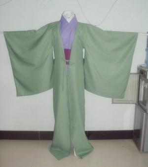 夏目友人帳 蛍の妖-ホタル コスプレ衣装