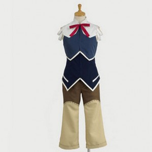 聖剣の刀鍛冶(ブラックスミス)バティ コスプレ衣装