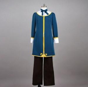 聖剣の刀鍛冶 ヒューゴー ハウスマン (Hugo Housman) 独立交易都市の市長 コスプレ衣装