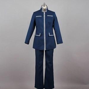 緋色の欠片 鬼崎拓磨(おにざき たくま)男子制服 コスプレ衣装