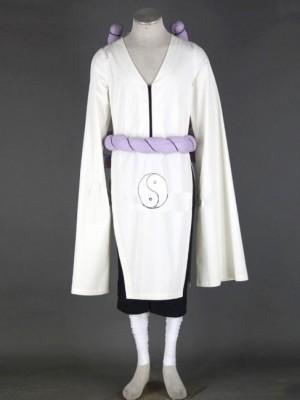 君麻呂1代 ナルト コスプレ 衣装 4セット