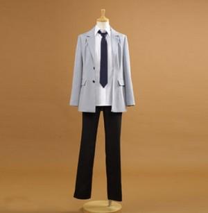 這いよれ! ニャル子さん 八坂真尋(やさか まひろ) 男子制服 コスプレ衣装