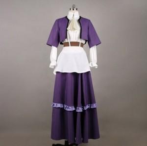 聖剣の刀鍛冶 ルーシー キャンベル (Lucy Cambell) コスプレ衣装