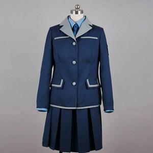 緋色の欠片 春日珠紀(かすが たまき) 女子制服 コスプレ衣装