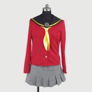 ペルソナ4 八十神高等学校 天城雪子 女子制服 コスプレ衣装