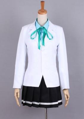 黒子のバスケ 帝光中学校女生制服 コスプレ衣装