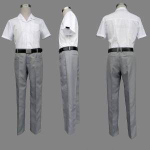 BLEACHブリーチ 黒崎一護(くろさき いちご) 空座第一高等学校制服 コスプレ衣装