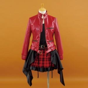 ギルティクラウン 楪いのり(ゆずりは いのり)私服A コスプレ衣装