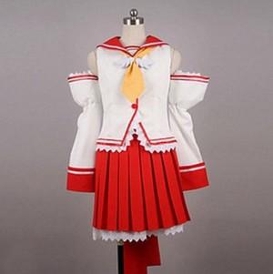 あるぴじ学園 ステラ フィッツジェラルド 女子制服 ジャケットセット LadysL[あるぴじ学園] コスプレ衣装