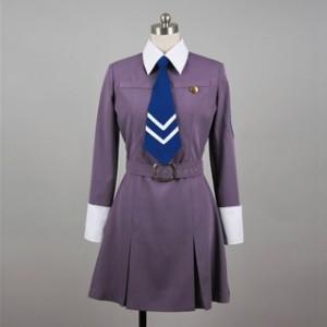 女神異聞録ペルソナ 園村麻希(そのむらまき) 聖エルミン学園 女子制服 コスプレ衣装