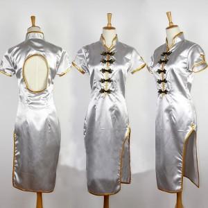 バイオハザード6 エイダ・ウォン(Ada Wong) コスプレ 衣装 コスチューム