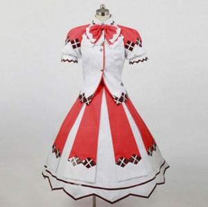 祝福のカンパネラ ミネット コスプレ衣装
