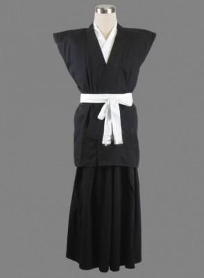 檜佐木修兵 九番隊副隊長副 ブリーチ コスプレ 衣装 5セット