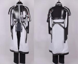 拡散性ミリオンアーサー モードレッド コスプレ衣装