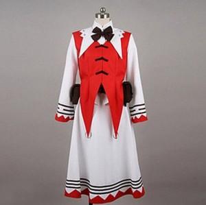 祝福のカンパネラ アニエス ブーランジュ(Agnes Boulange)コスプレ衣装