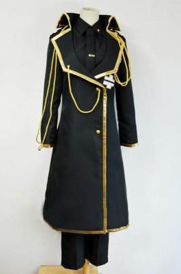 デビルサバイバーDEVIL SURVIVOR 2 峰津院大和(ホウツイン ヤマト)人気なコスプレ衣装